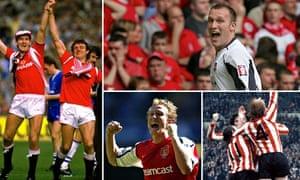 Joy of Six: FA Cup heroes