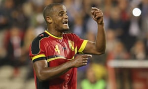 World Cup 2014 Belgium The Secrets Behind The Players