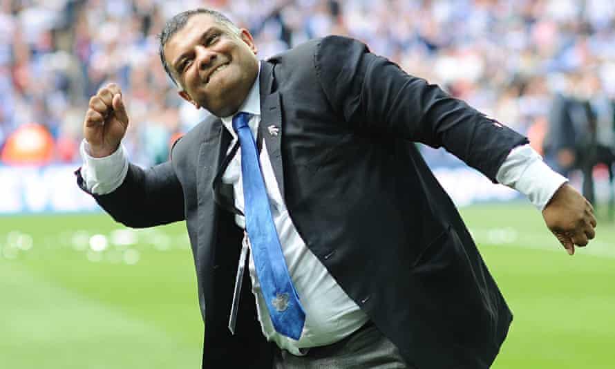 Derby - QPR - play-off - Championship