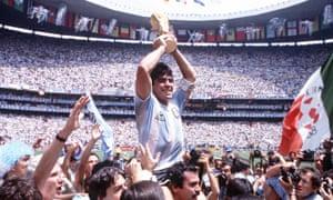 mardona 1986