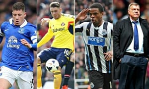 Premier League composite talking points