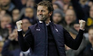 Football rumours: Tim Sherwood to be appointed as West Brom manager