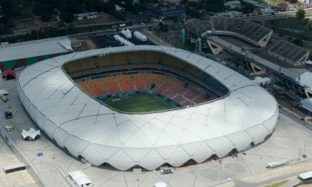 Arena Amazônia