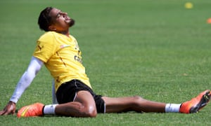 Germany v Ghana: Kevin-Prince Boateng out to settle a score – again