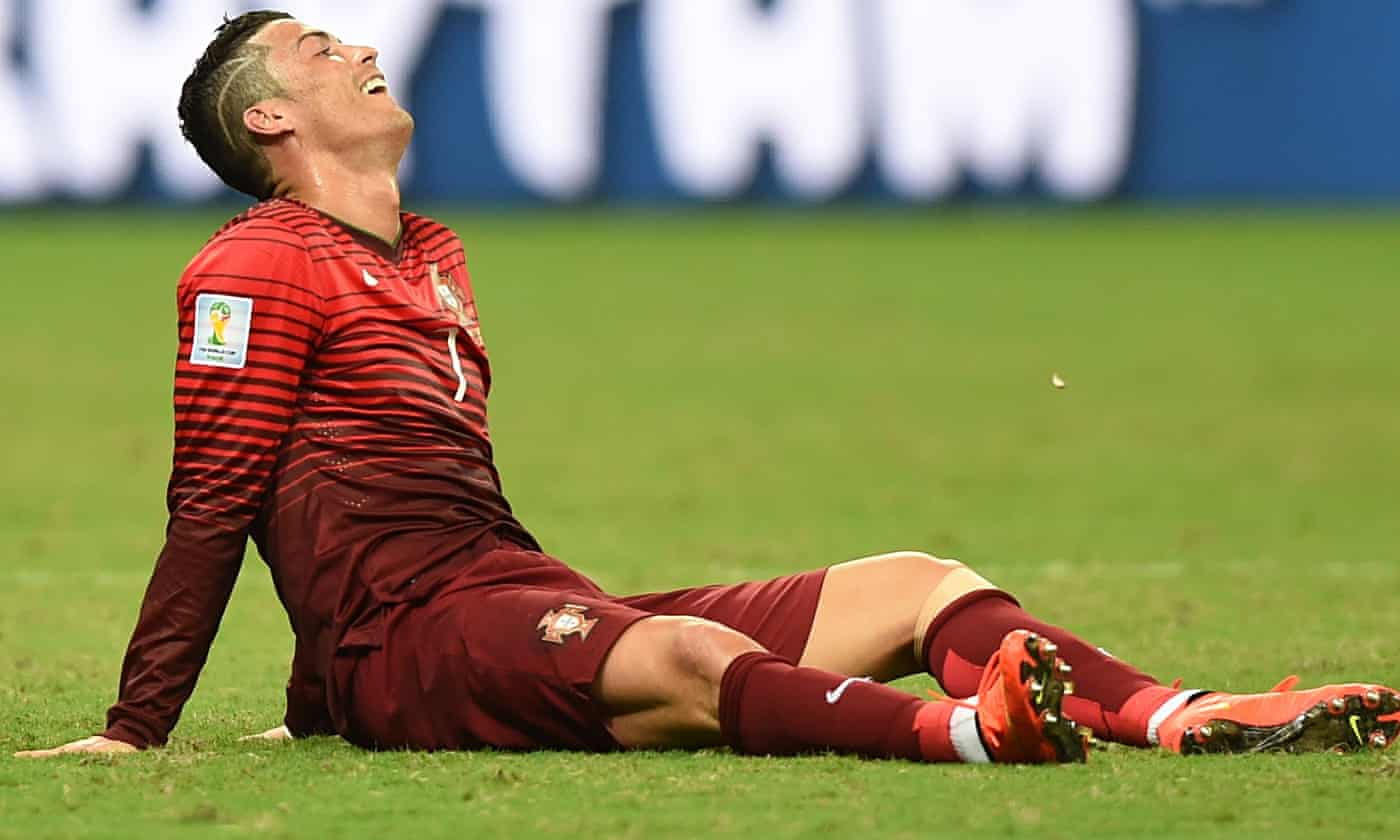 Portugal's Cristiano Ronaldo: I never thought we could be world champions
