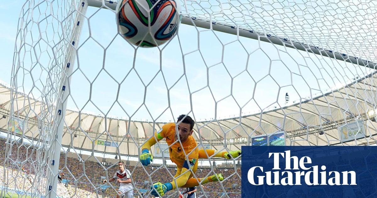 e6cc1c238 Germany reach World Cup semi-finals as Mats Hummels header sinks France