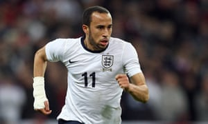 Andros Townsend Tottenham
