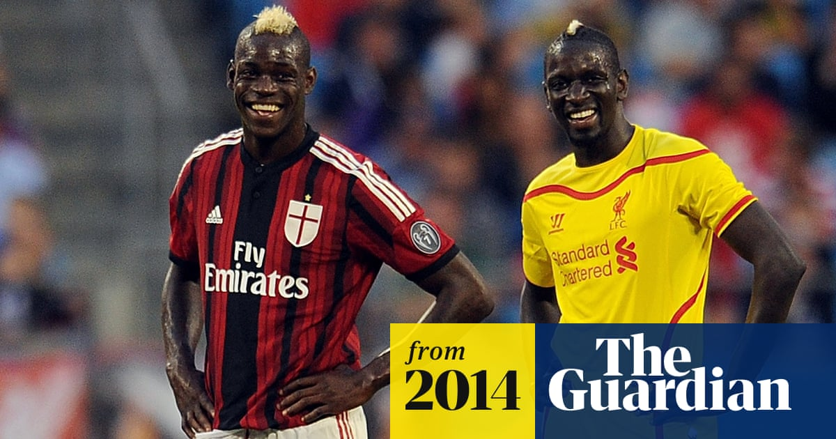 Liverpool Will Not Sign Milan S Mario Balotelli Says Brendan Rodgers Transfer Window The Guardian