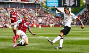 Ángel di María Manchester United