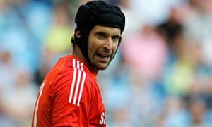 Petr Cech hestrane1