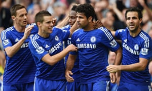 Chelsea's deal with Yokohama Rubber is worth over double their contract with Samsung