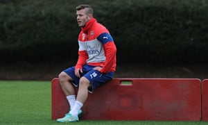 "YOUR ATTITUDE IS NOT ACCEPTABLE"" WENGER TOLD SMOKING ... 
