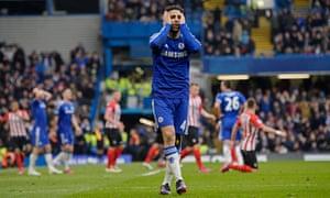 Chelsea's Cesc Fàbregas