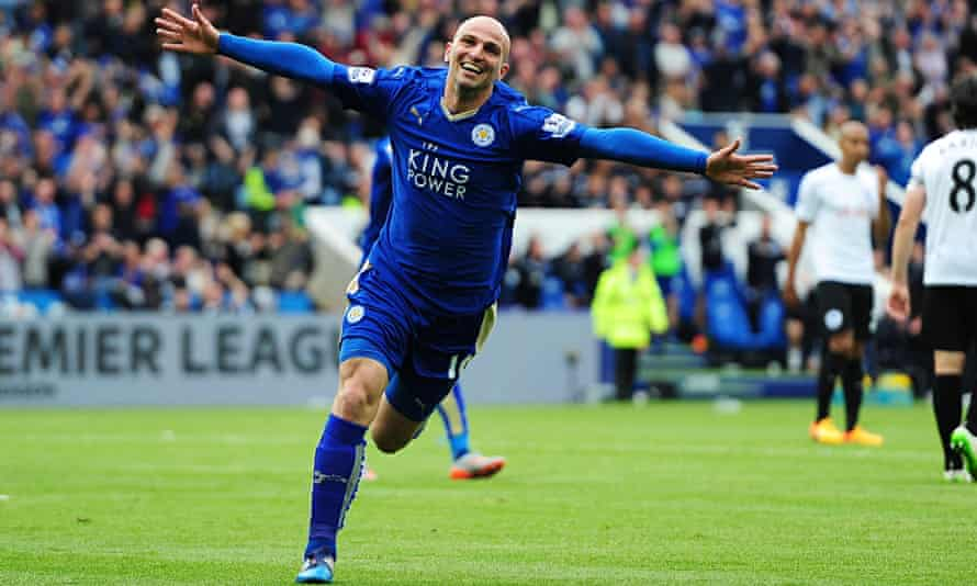 Leicester City 5-1 QPR