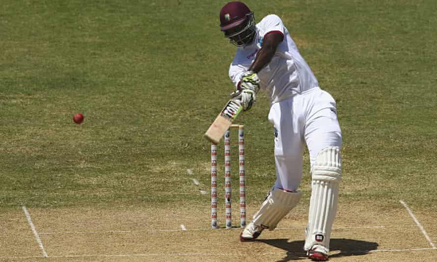 2nd Test - Australia v West Indies: Day 3