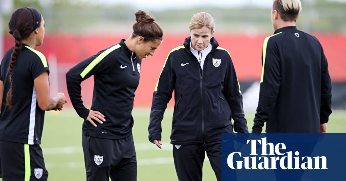 e939b16d29b Jill Ellis feels at home plotting path to World Cup glory for USA big names