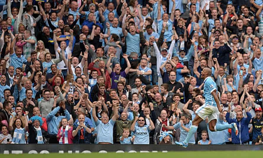Manchester City 3-0 Chelsea