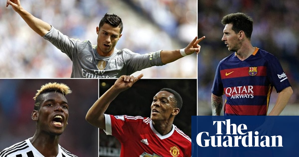 Champions League 2015-16: Guardian writers make their