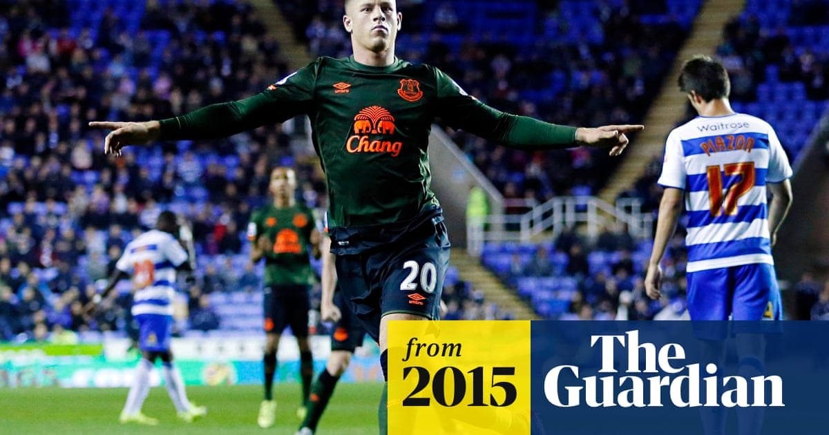 new arrival 60210 a20ae Gareth Barry says Everton's Ross Barkley can reach level of ...