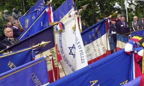 Velodrome d'Hiver french antisemitism