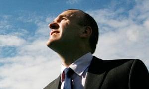 Sir Terry Leahy, CEO of Tesco