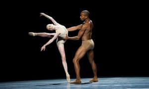 limen royal ballet