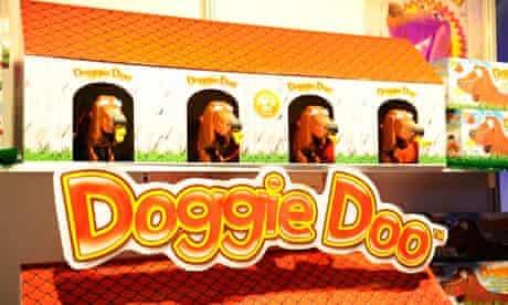 doggie doo toy Christmas 2011
