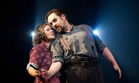 sweeney todd chichester festival theatre