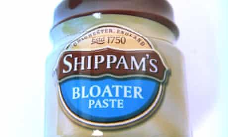 shippams bloater paste