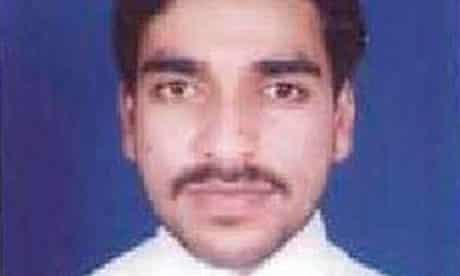 Yunus Rahmatullah case