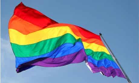 rainbow flag gay rights