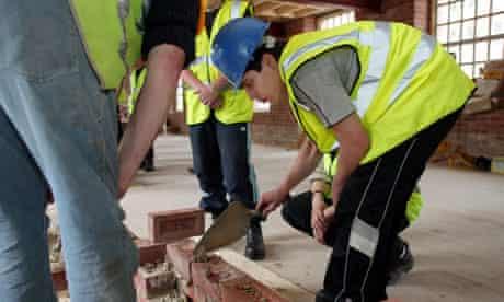 construction vocational training