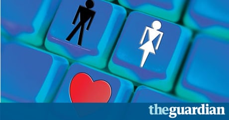 Online dating is eroding humanity   John Walters   Opinion   The Guardian The Guardian