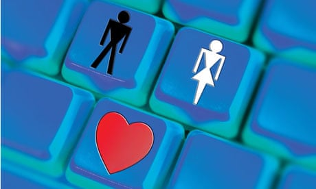 Online Dating Is Eroding Humanity John Walters Opinion The