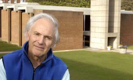 nobel prize Harry Kroto