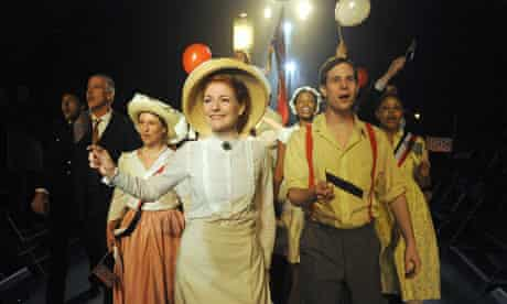 Parade Southwark Playhouse
