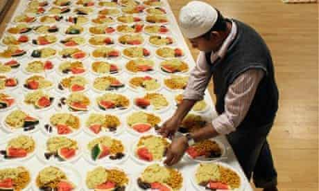food evening meal ramadan