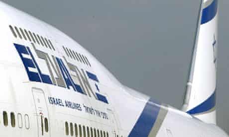 El Al National Airline
