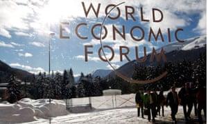 world economic forum davos