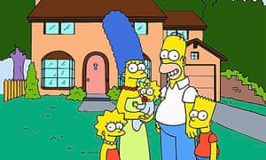 THE SIMPSONS : SERIES 3