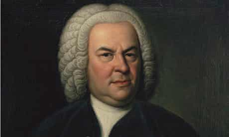 JS Bach Elias Gottlob Haussman