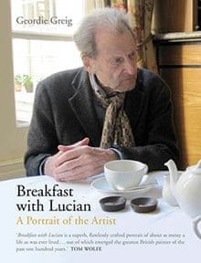 Breakfast with Lucien
