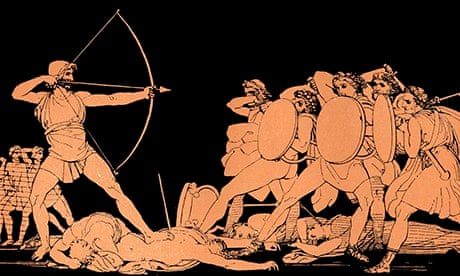 THE ODYSSEY? i have a question?