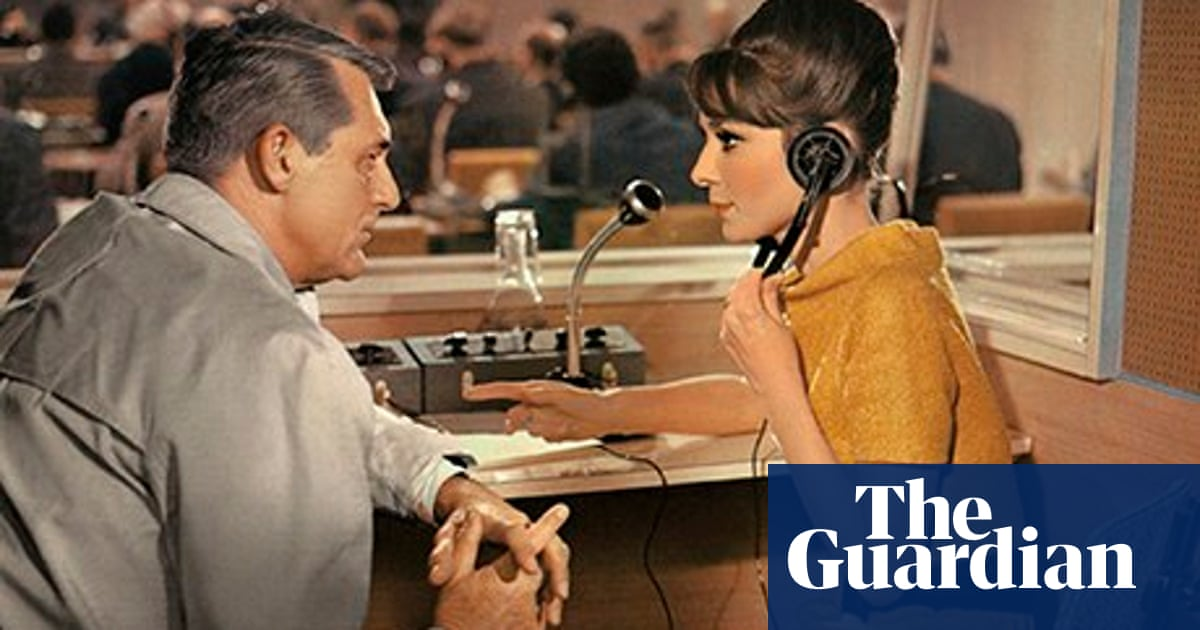 Charade: The last sparkle of Hollywood