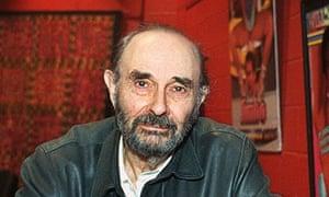 Director Stanley Donen
