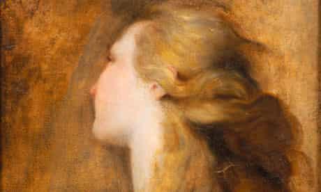 Mary Magdalen barocci