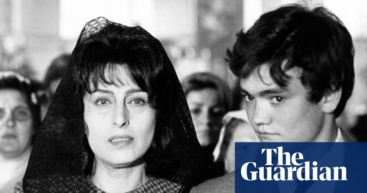Pier Paolo Pasolini: No saint | Film | The Guardian
