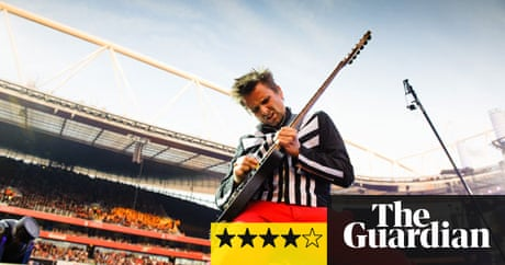 Muse review music the guardian voltagebd Image collections