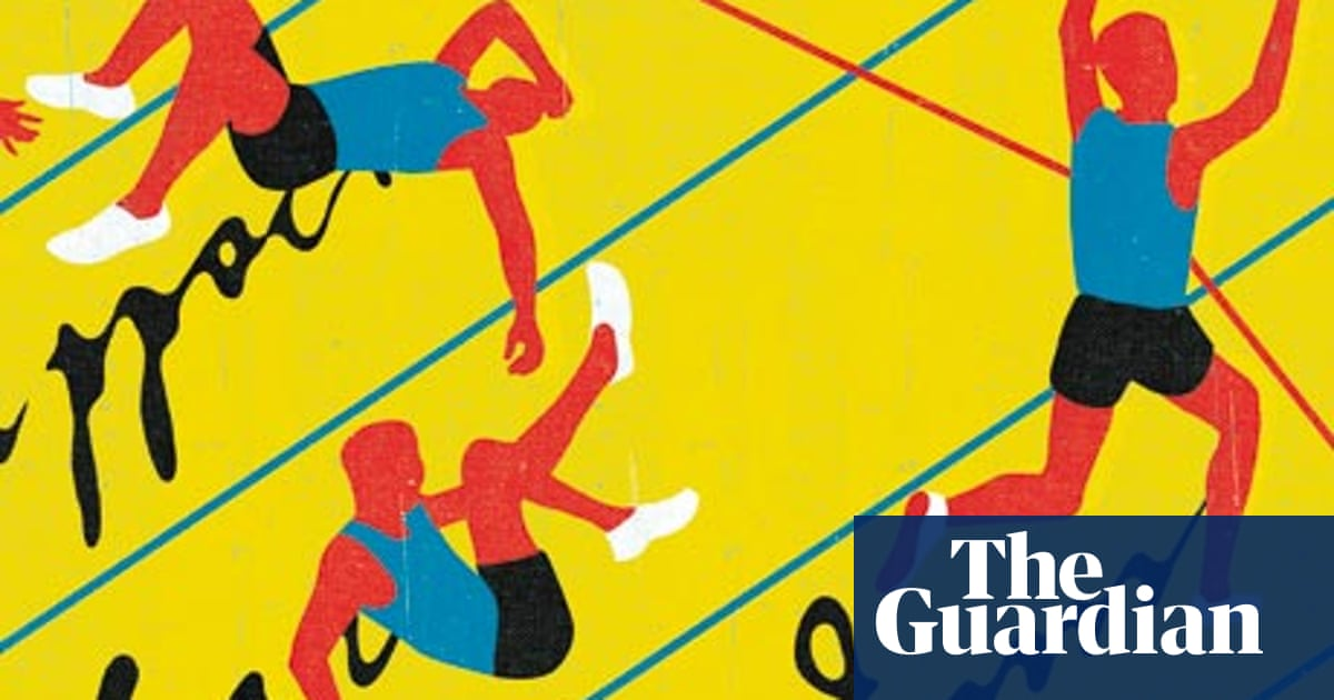 Falling short: seven writers reflect on failure | Books