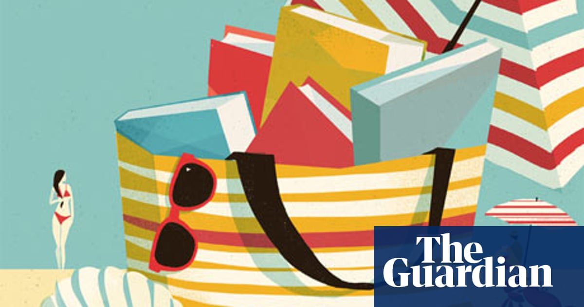 5 Top Reviewed Brainy Books For Holiday >> Holiday Reading The Best Books To Pack This Summer Books The